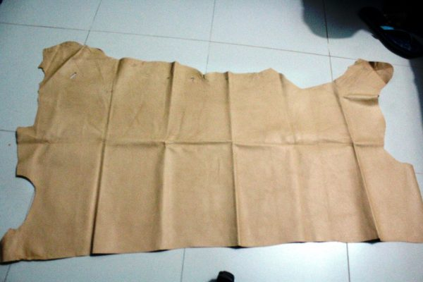 Photo of a Pig Lining Leather
