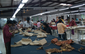 Leather Goods in Bangladesh photo