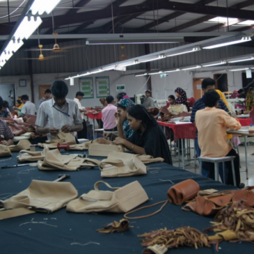 Leather Goods in Bangladesh