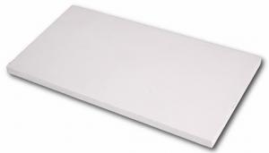 A White Cutting Board Photo